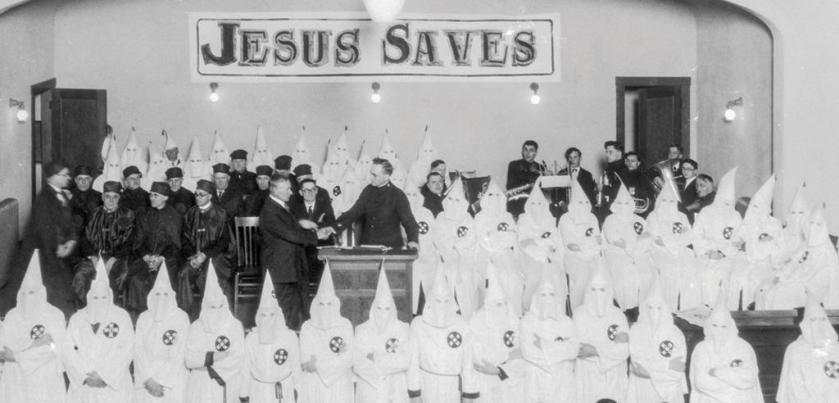 racial-segregation-in-church