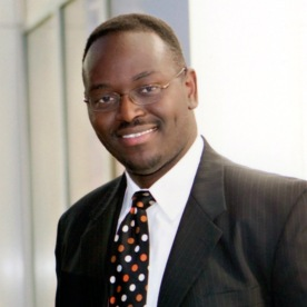 S.C. Sen. Clementa Pinckney, pictured in 2012, was among those killed Wednesday, June 17, 2015 in a shooting in a church in downtown Charleston, S.C. (Andy Shain/The State/TNS)