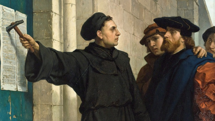 Luther95theses-2