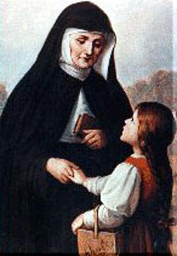 Mother Theresa Gerhardinger
