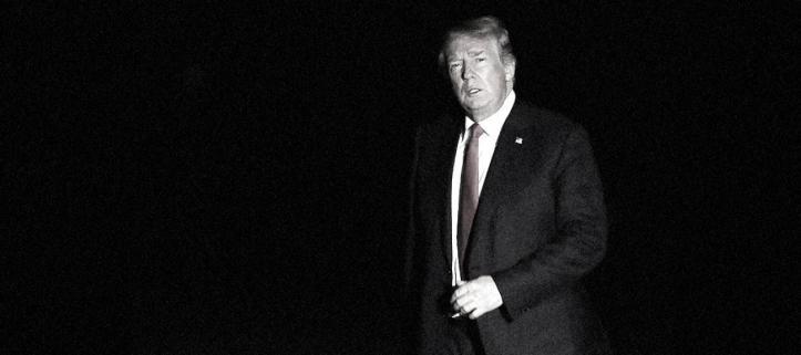 Trump Shameless