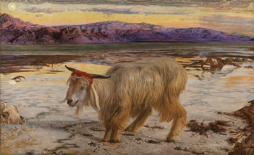 1024px-William_Holman_Hunt_-_The_Scapegoat
